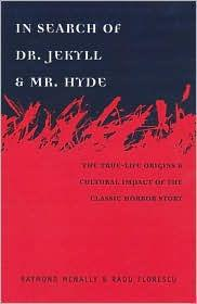 In Search of Dr. Jekyll and Mr. Hydeby: McNally, Raymond - Product Image