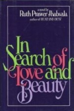 In Search of Love and Beautyby: Jhabvala, Ruth Prawer - Product Image