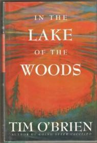 In the Lake of the Woodsby: O'Brien, Tim - Product Image