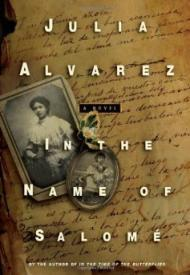 In the Name of Salomeby: Alvarez, Julia - Product Image
