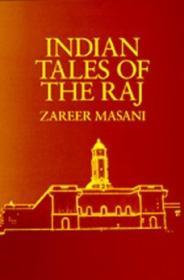 Indian Tales of the RajMasani, Zareer - Product Image