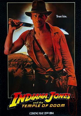 Indiana Jones and the Temple of DoomN/A - Product Image