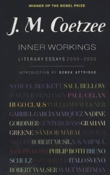 Inner workings: literary essays, 2000-2005COETZEE, J. M. - Product Image