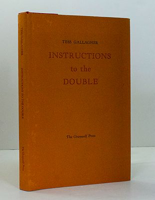 Instructions to the DoubleGallagher, Tess, Illust. by: Laura  Battle - Product Image