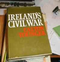 Ireland's Civil WarYounger, Calton - Product Image