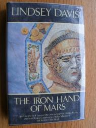 Iron Hand of Mars, Theby: Davis, Lindsey - Product Image