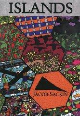 Islandsby: Sackin, Jacob - Product Image