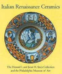 Italian Renaissance Ceramicsby: Watson, Wendy M. - Product Image