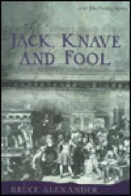Jack, Knave and Foolby: Alexander, Bruce - Product Image