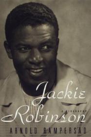 Jackie RobinsonRampersad, Arnold - Product Image