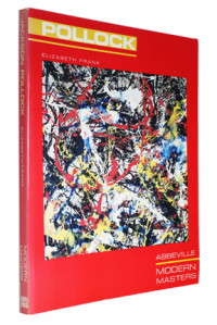 Jackson Pollockby: Frank, Elizabeth - Product Image