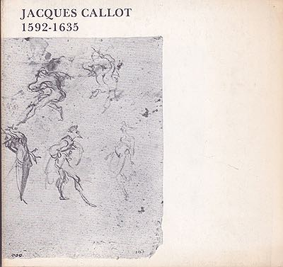 Jacques Callot: 1592-1635Brown University - Product Image