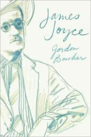 James Joyce by: Bowker, Gordon - Product Image