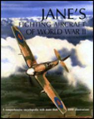 Jane's Fighting Aircraft of World War IIby: Bridgman, Leonard - Product Image