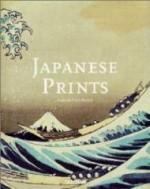 Japanese Prints (Big Art)by: Fahr-Becker, Gabriele - Product Image