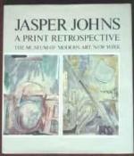 Jasper Johns: A Print Retrospectiveby: Castleman, Riva - Product Image