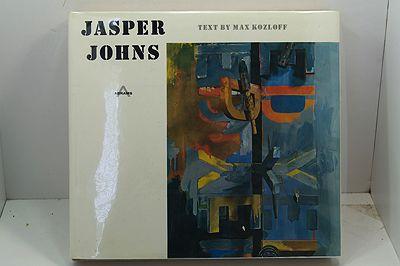 Jasper JohnsKozloff, Max - Product Image