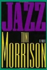 Jazzby: Morrison, Toni - Product Image
