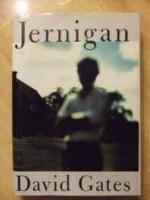 Jernigan: A Novelby: Gates, David - Product Image
