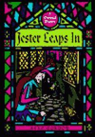 Jester Leaps In: A Medieval Mysteryby: Gordon, Alan - Product Image