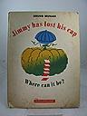 Jimmy Has Lost his Cap - Where Can It Be?Munari, Bruno, Illust. by: Munari, Bruno - Product Image