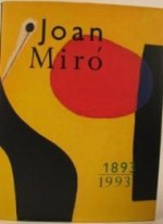 Joan Miro 1893 1993by: Miro, Joan - Product Image