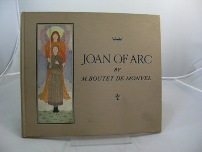 Joan of ArcDe Monvel, M. Boutet - Product Image