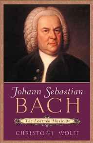 Johann Sebastian Bach: The Learned MusicianWolff, Christoph - Product Image