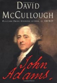 John Adamsby: McCullough, David - Product Image