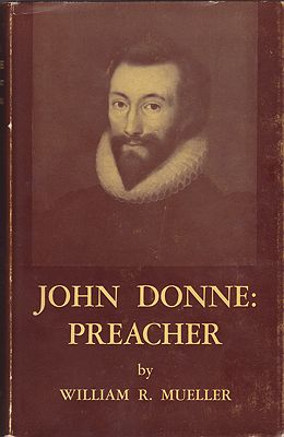 John Donne: PreacherMueller, William R. - Product Image