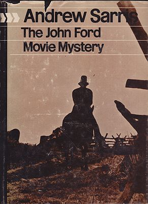 John Ford Murder Mystery, TheSarris, Andrew - Product Image