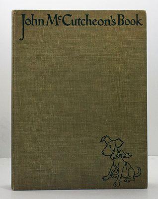 John McCutcheon's Book (SIGNED COPY)McCutcheon, John - Product Image
