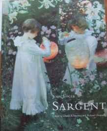 John Singer SargentN/A - Product Image