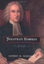 Jonathan Edwards: A Lifeby: Marsden, George M. - Product Image