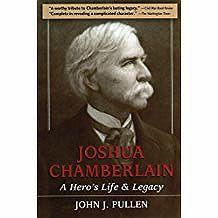 Joshua Chamberlain: A Hero's Life & LegacyPullen, John J. - Product Image
