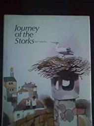 Journey of the StorksGantschev, Ivan, Illust. by: Ivan Gantschev - Product Image