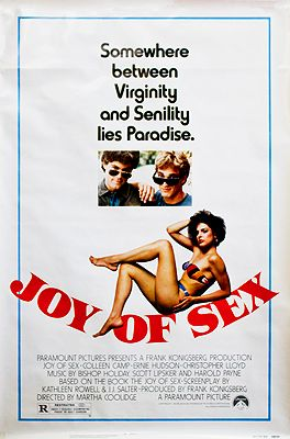 Joy of Sex (MOVIE POSTER)N/A - Product Image