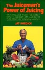 Juiceman's Power of Juicing, Theby: Kordich, Jay - Product Image