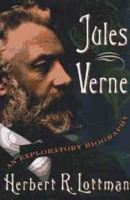Jules Verne: An Exploratory BiographyLottman, Herbert R. - Product Image