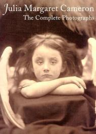 Julia Margaret Cameron  The Complete PhotographsCox, Julian/Colin Ford/Joanne Lukitsh/Philippa Wright - Product Image