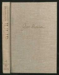 Julipby: Harrison, Jim - Product Image