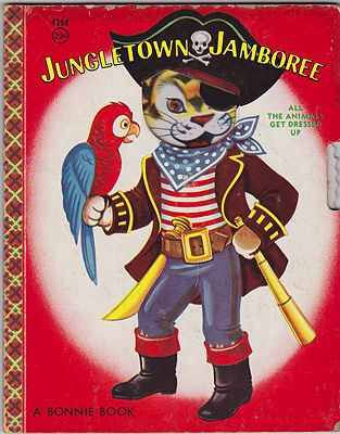 Jungletown JamboreeSamuel Lowe Co. - Product Image