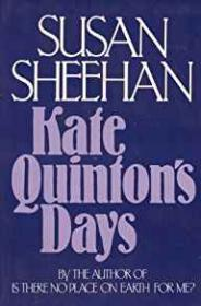 Kate Quinton's Days by: Sheehan, Susan - Product Image