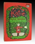 Katie and the Sad NoiseGannett, Ruth Stiles, Illust. by: Simmons, Ellie - Product Image
