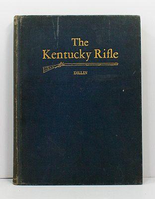 Kentucky Rifle, TheDillin, Captain John G. W. - Product Image