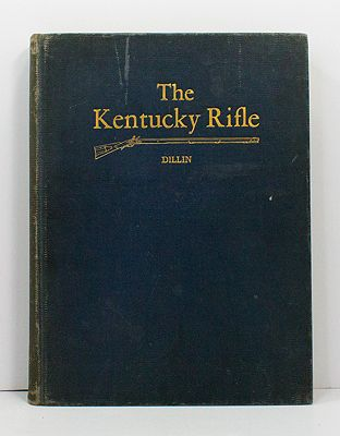 Kentucky Rifle, TheDillin, Captain John G. W. - Product Image