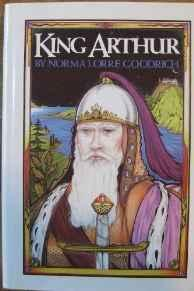 King ArthurGoodrich, Norma Lorre - Product Image