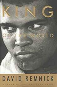 King of the Worldby: Remnick, David - Product Image