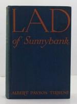 Lad of SunnybankTerhune, Albert Payson - Product Image
