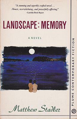 Landscape: Memory (SIGNED COPY)Stadler, Matthew - Product Image